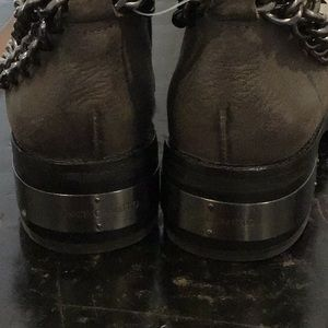 Vince Camuto Shoes - NWT Vince Camuto Wentra mid calf boots   size 6